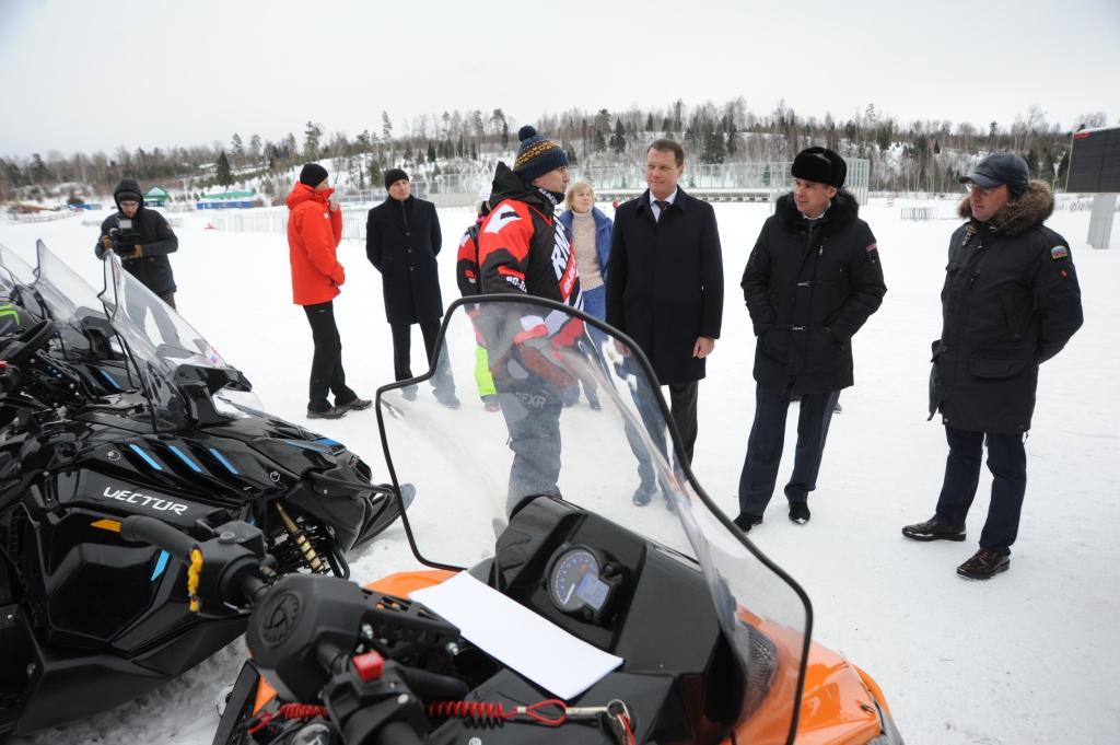 Заявки на участие в Деминском марафоне подали почти 3 тысячи лыжников из 18 стран