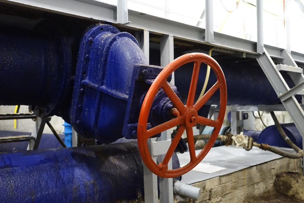 Благодаря модернизации Южной водопроводной станции повышено качество водоснабжения двух районов Ярославля