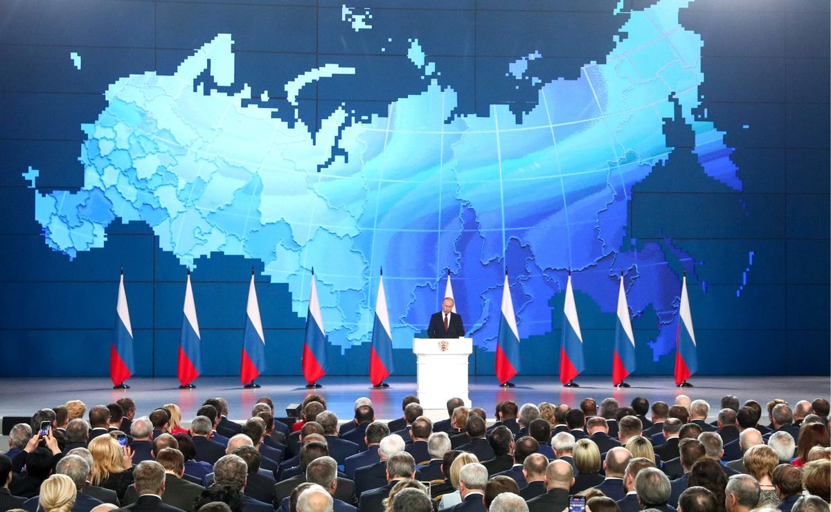 Дмитрий Миронов: важно, что президент уделил большое внимание поддержке семей