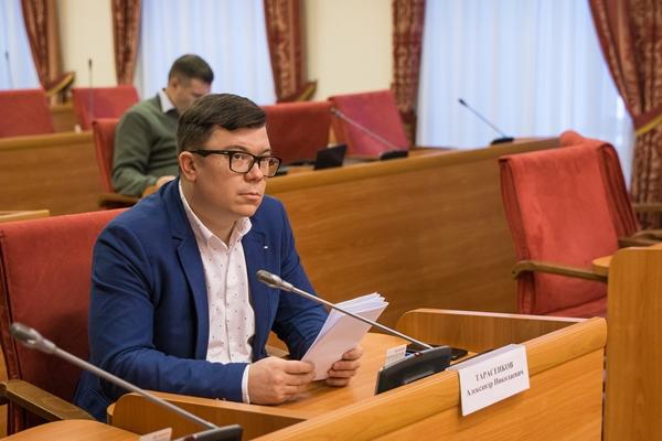 Депутат облдумы: регионы должны почувствовать федеральную поддержку в решении проблем экологии