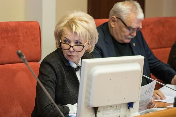 Ярославские депутаты отметили предложение Владимира Путина по перерасчетам выплат пенсионерам