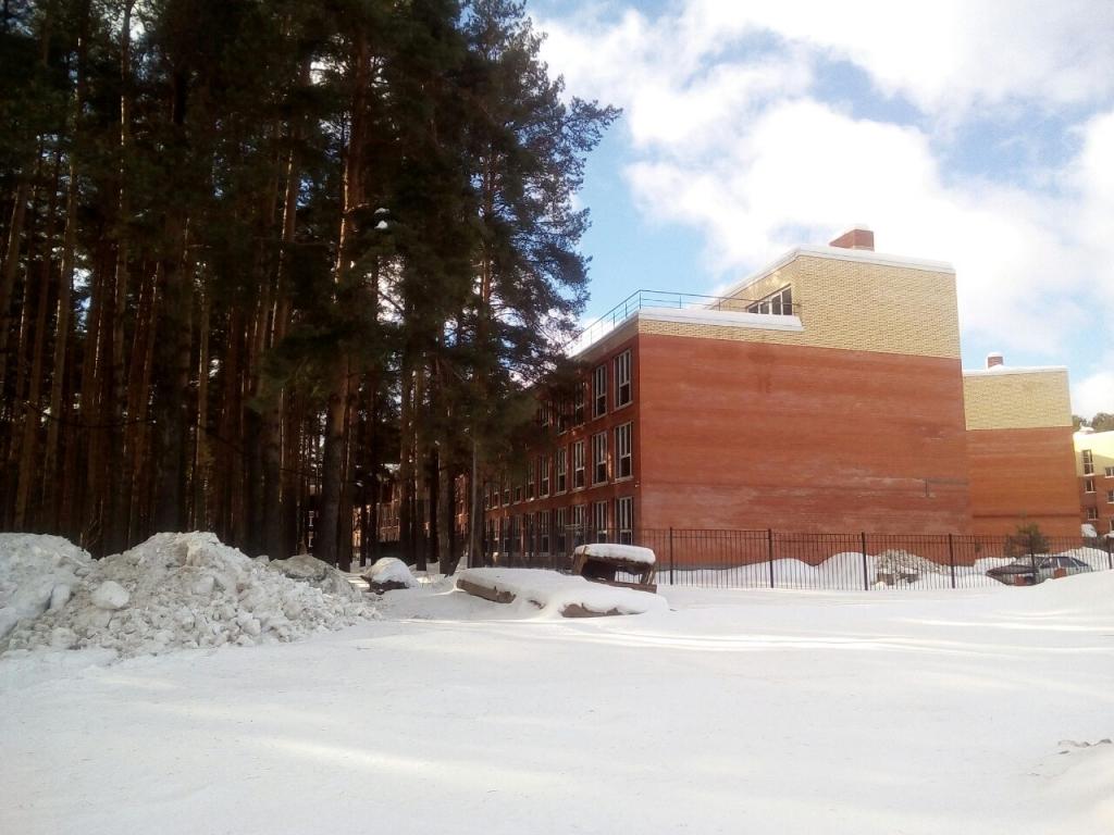 В Ярославле у строительной фирмы арестовали имущество из-за 700 тысяч рублей долга
