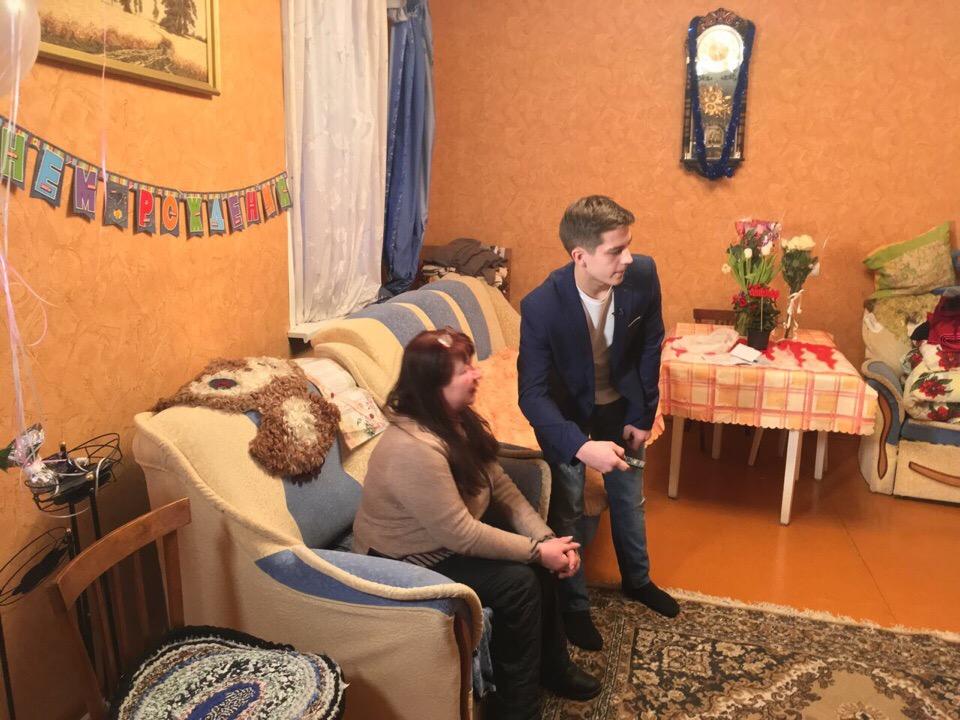 Более 700 жителей Ярославской области воспользовались помощью волонтеров при переходе на цифровое эфирное телевещание