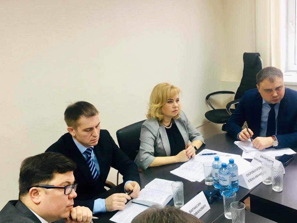 В Ярославле обсуждают актуальные для граждан вопросы проведения капремонта домов