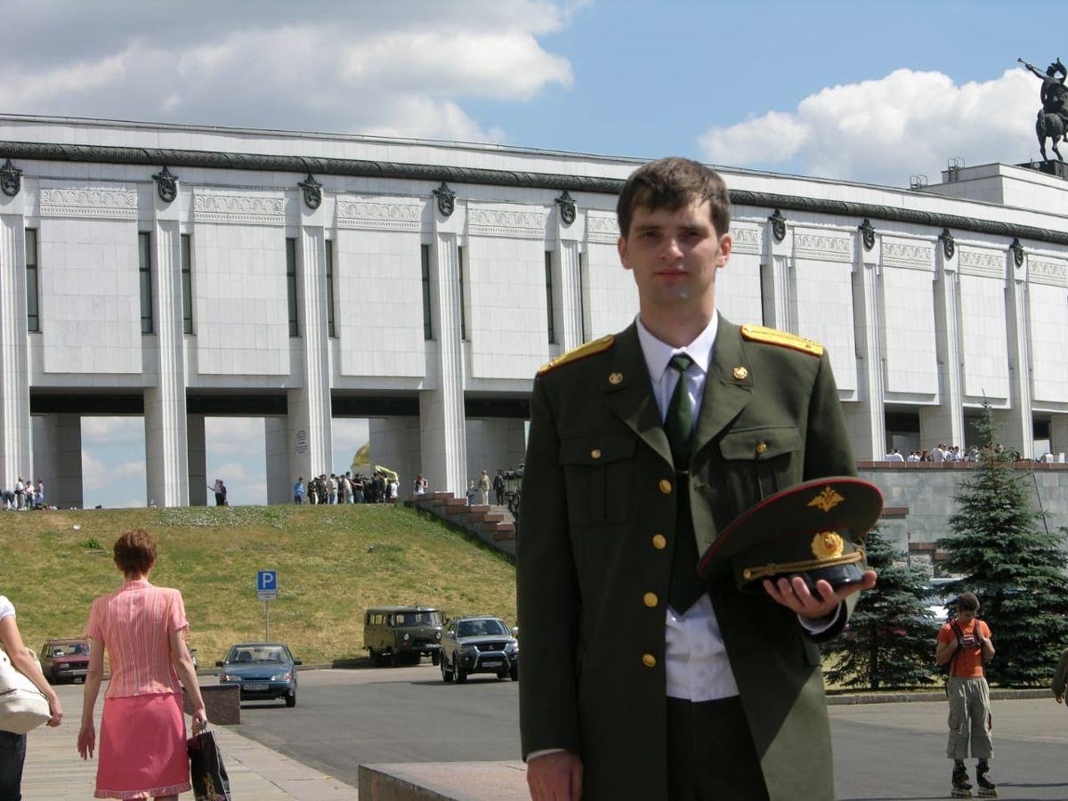 Дембельский альбом. Где служили первые лица Ярославской области – фото