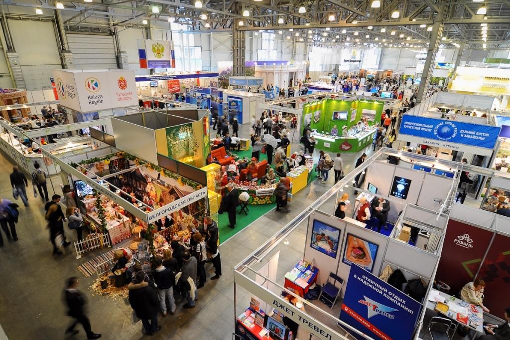 Туристический потенциал Ярославского региона будет представлен на международной выставке в Москве