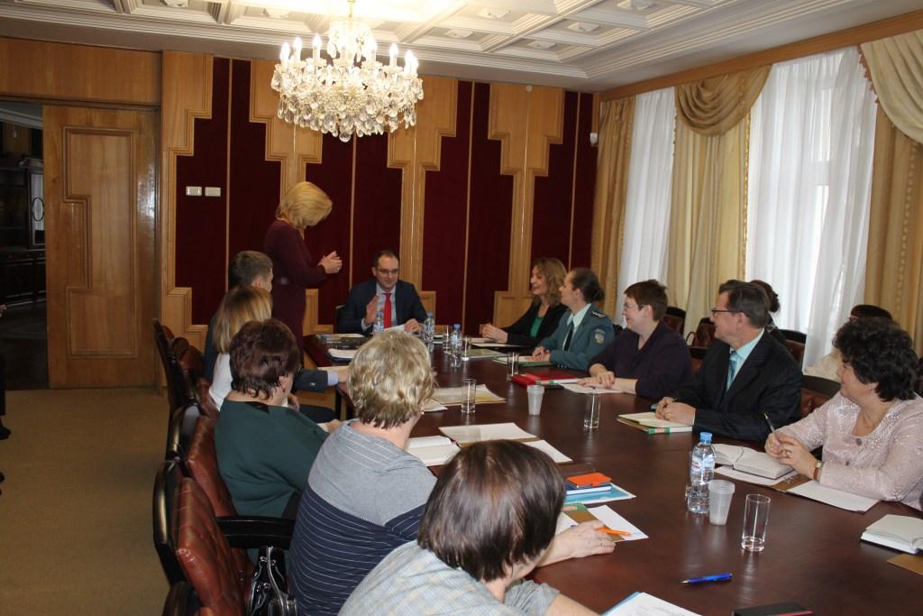Ярославские органы ЗАГС примут участие в создании единого реестра населения России