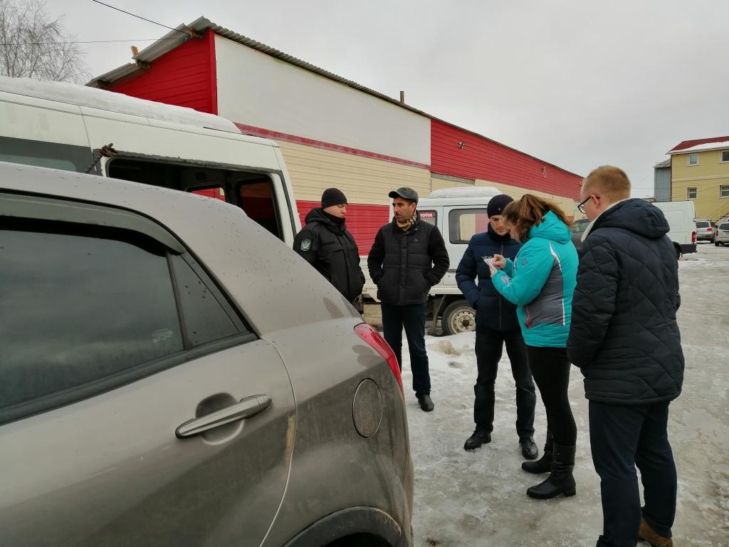В Ярославле должник отдал другу авто, которое арестовали приставы