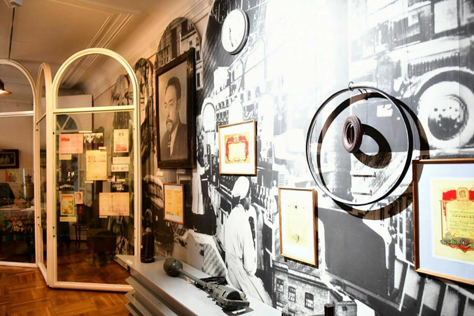 Музей истории города останется муниципальным