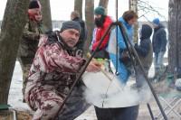 На «Рыбинской рыбалке» развернется праздничная программа