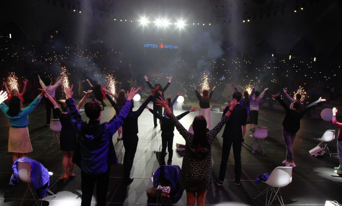 Ярославские чтецы могут выиграть путевку в «Артек»