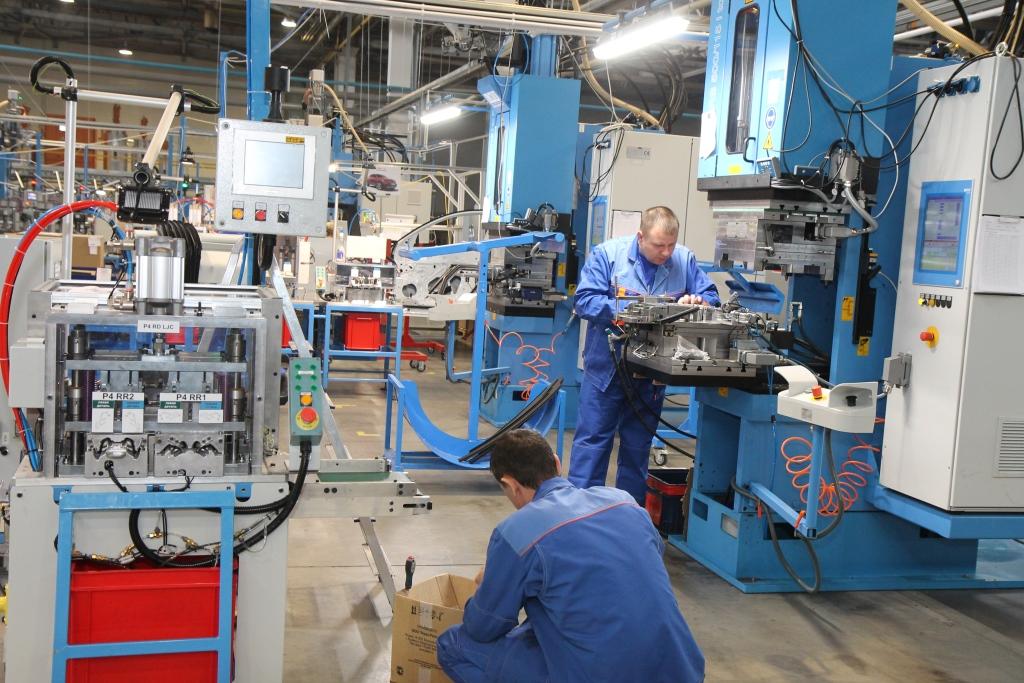 На развитие промышленного парка в Тутаеве региону выделят 113 миллионов рублей
