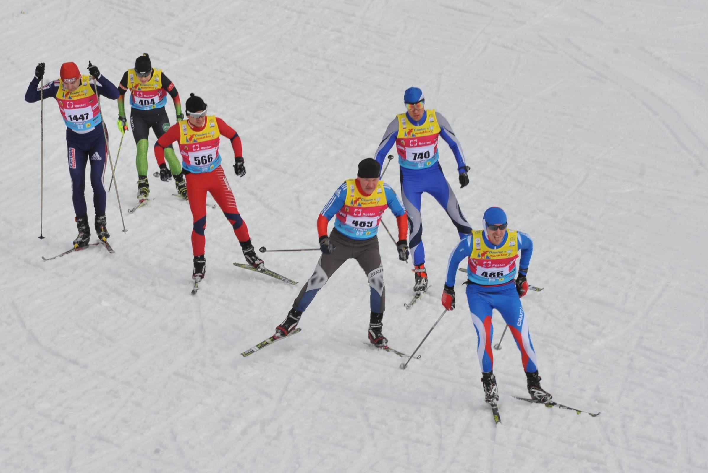 Чемпионы мира и Олимпийских игр примут участие в Деминском марафоне