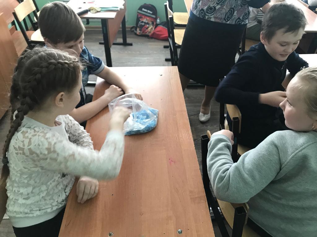 Посвященные раздельному сбору мусора уроки прошли в 40 школах Ярославской области