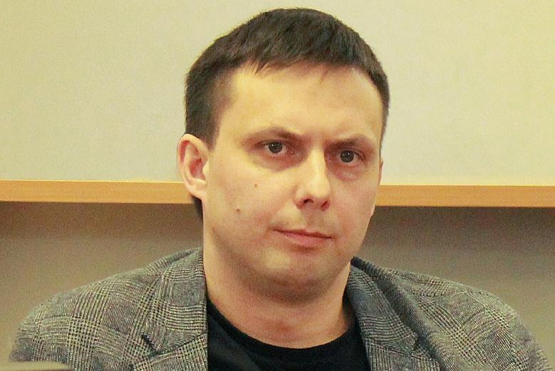 В Ярославле назначен главный архитектор города