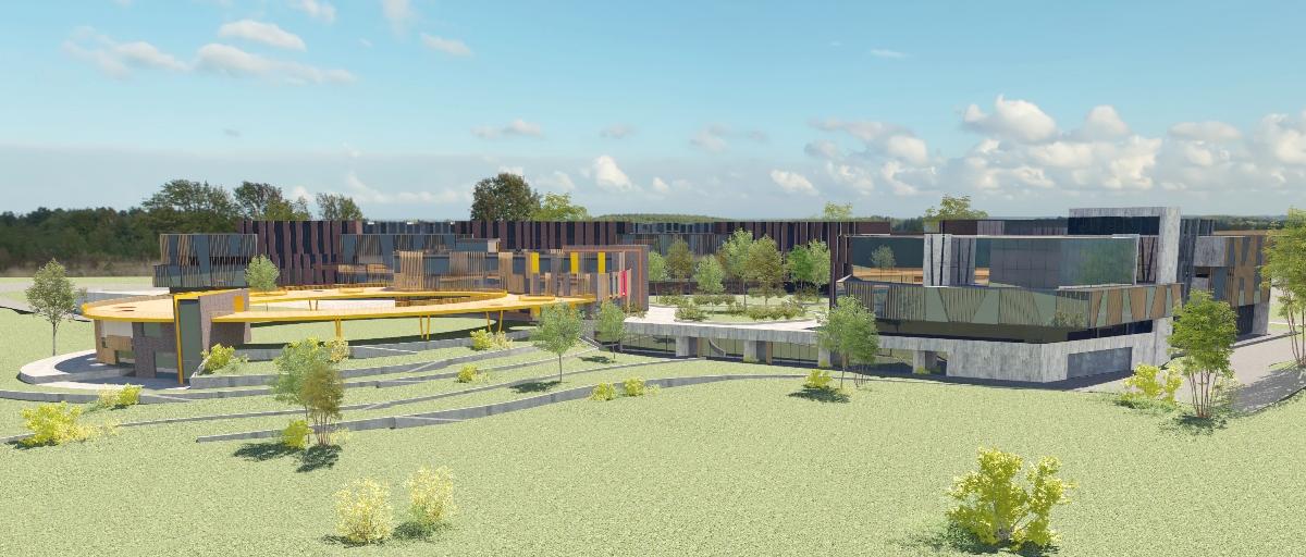 IT-парк в Ярославле на месте снесенной гостиницы «Чайка» начнут строить летом – Миронов