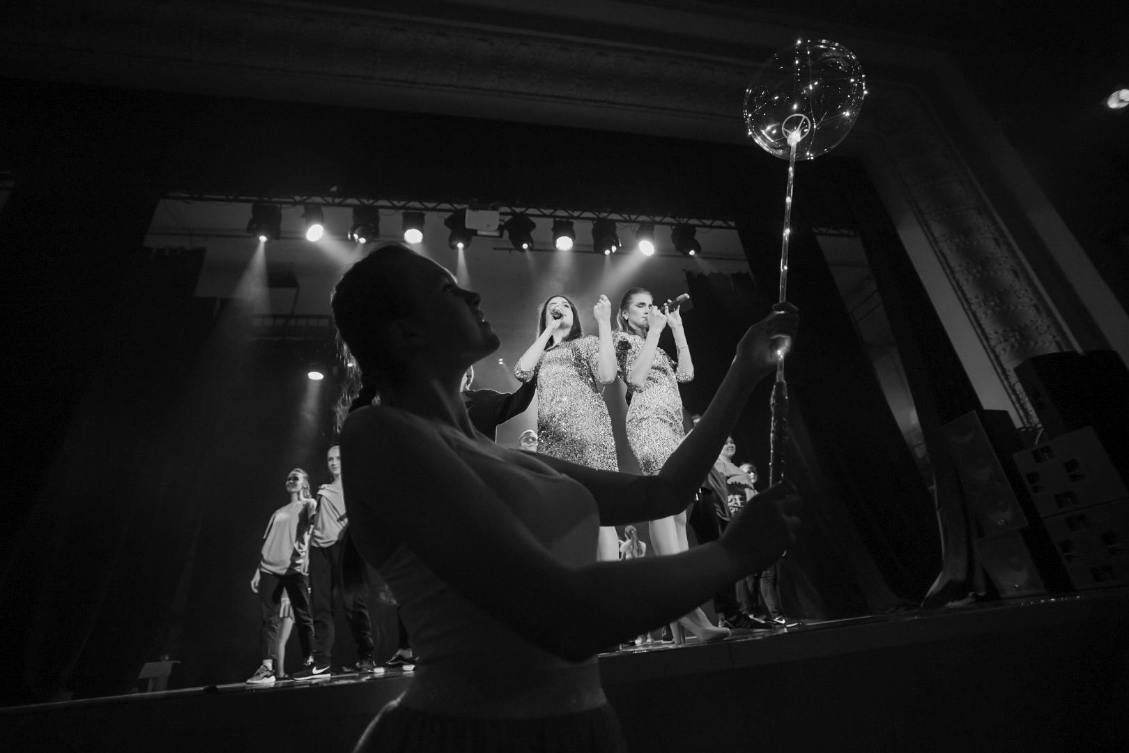 В Ярославле определили победительниц конкурса талантливых девушек