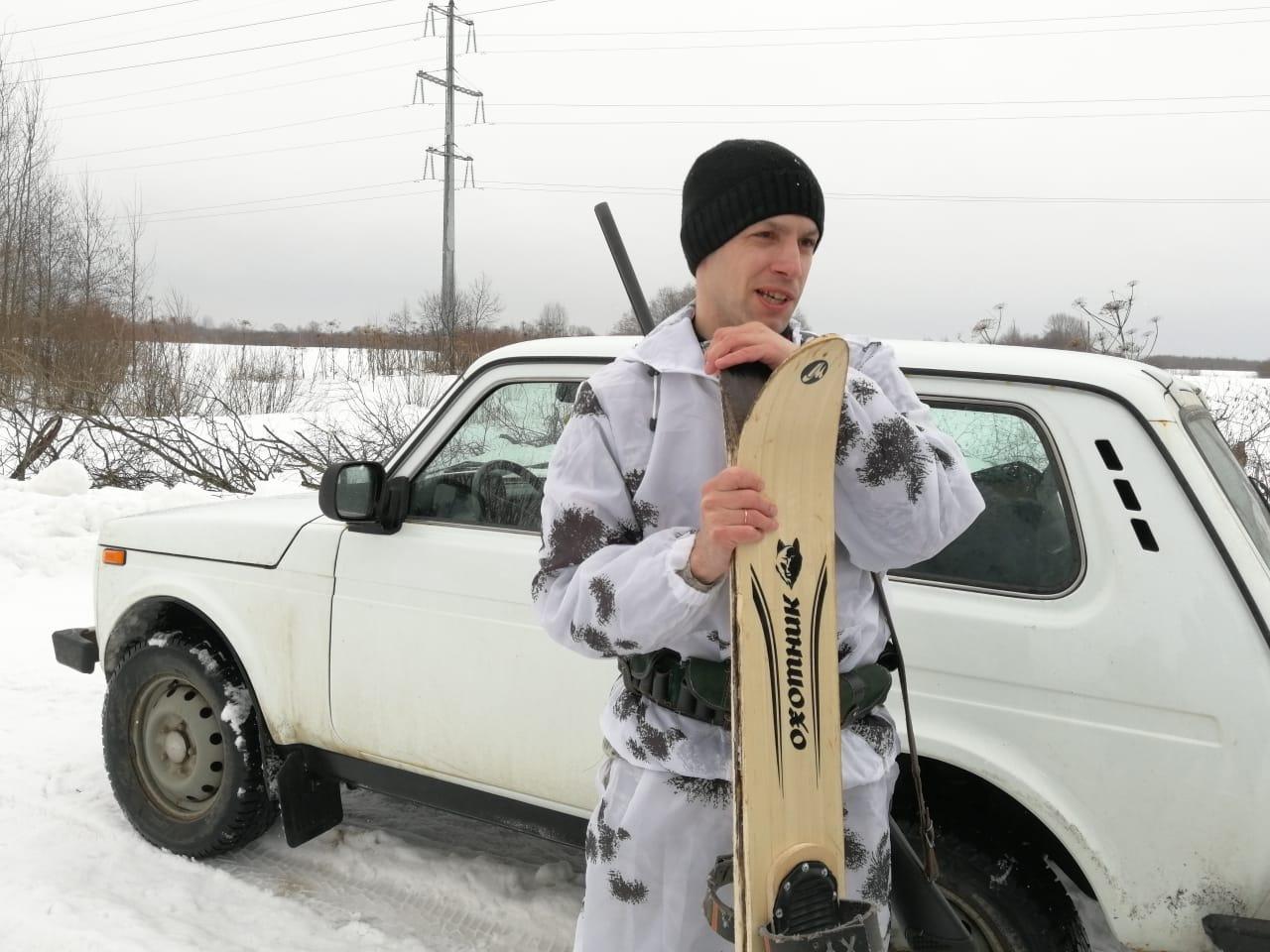Чемпионат по охотничьему биатлону соберет в Ярославской области спортсменов из семи регионов