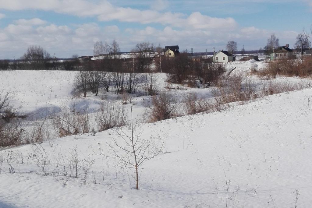 В Ярославской области проверяют, попадают ли стоки сельхозпредприятий в окружающую среду