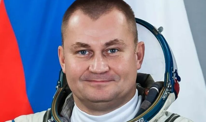 Рыбинский космонавт Алексей Овчинин отправится на МКС 14 марта