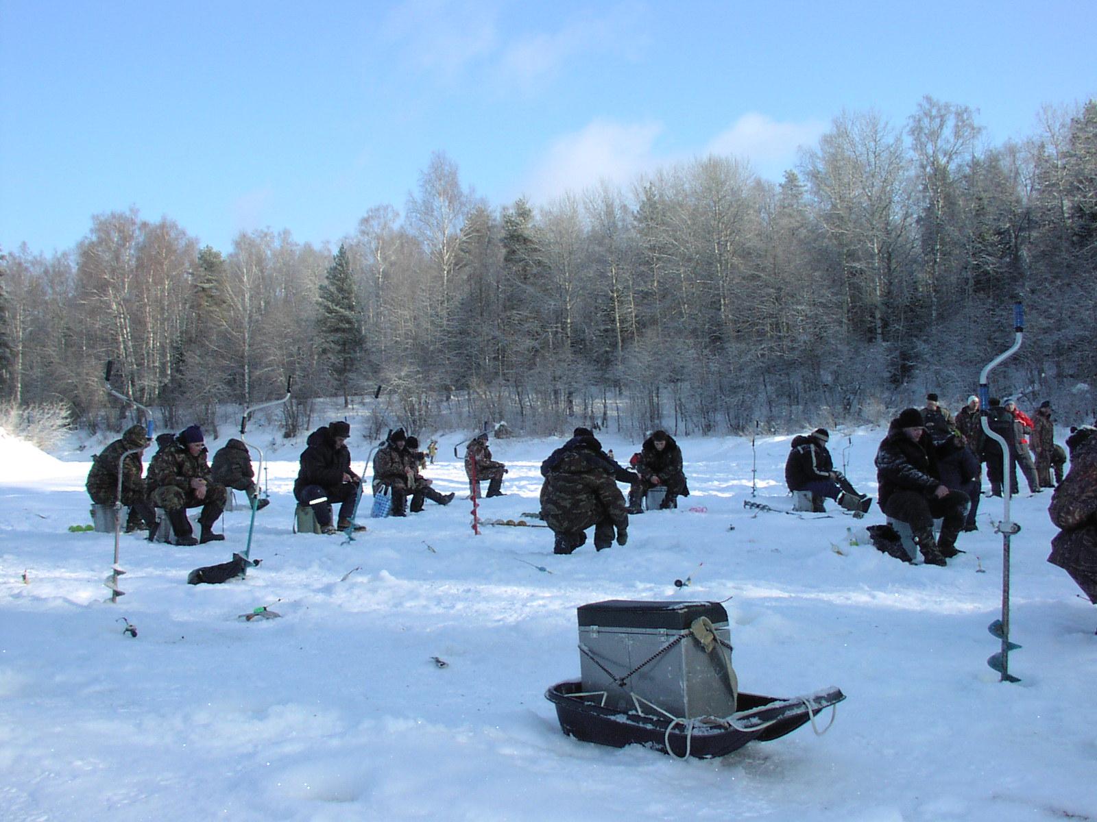 В Ярославской области определят участки для промышленного, любительского и спортивного рыболовства