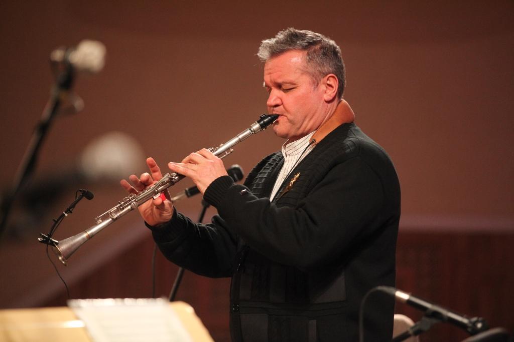 В Ярославле проходит международный фестиваль «Джаз над Волгой»
