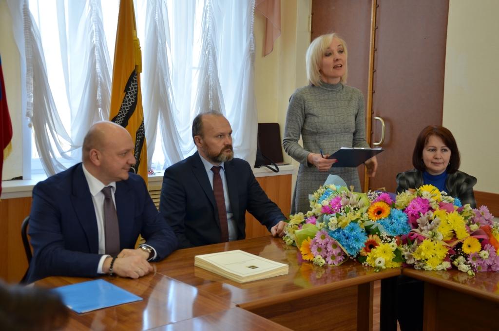 16 многодетных семей бесплатно получили земельные участки в Переславле-Залесском