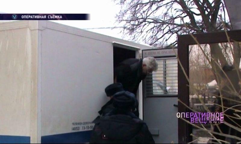 Экс-замглавы администраций двух районов Ярославля продолжит находиться под стражей