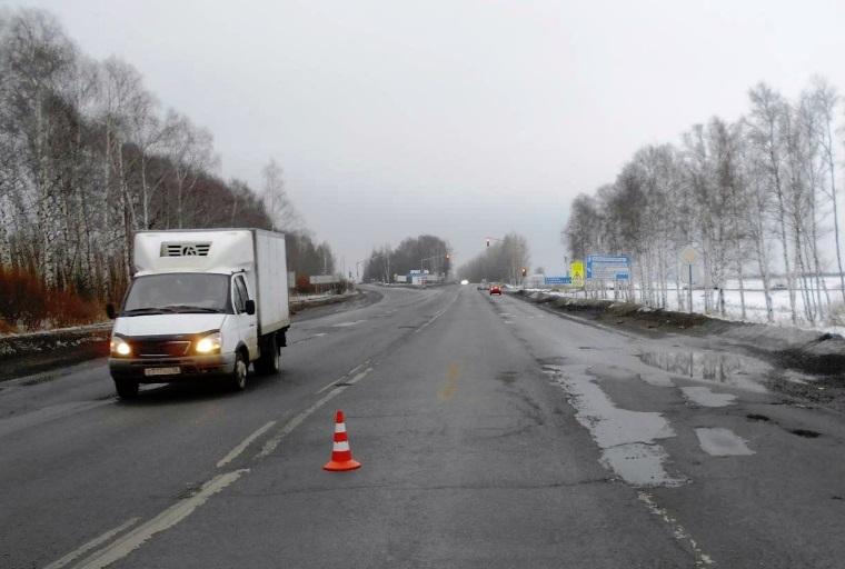 Житель Ярославля упал в автобусе и получил травмы