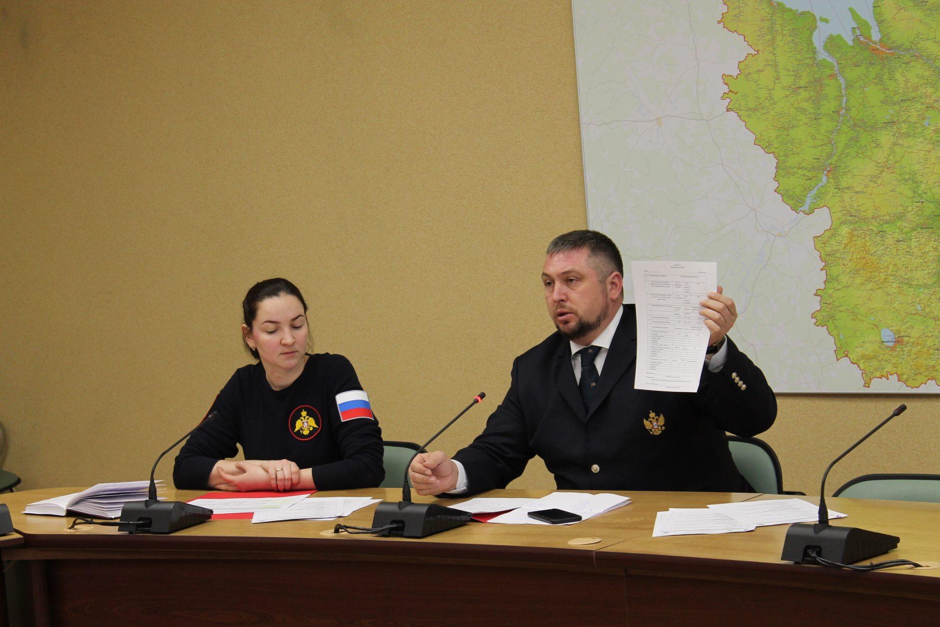 В Ярославской области общественники регулярно будут проверять качество школьного питания