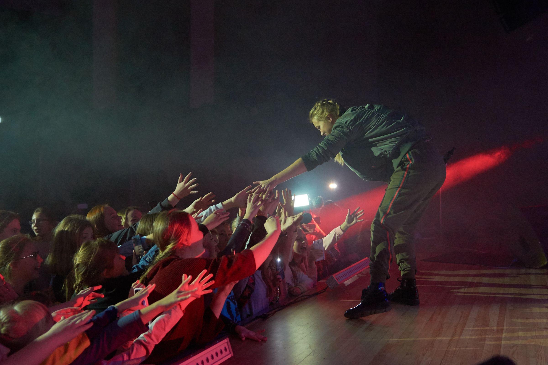 Ростовские школьники смогут выступить вместе со звездами шоу «Голос. Дети»