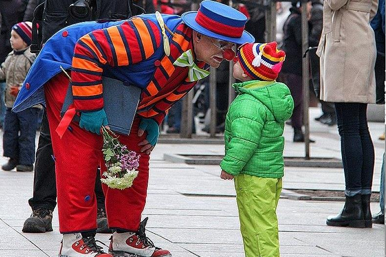 В Пошехонье впервые пройдет юмористический фестиваль