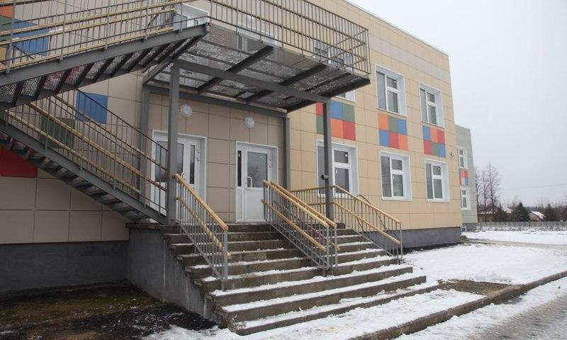 Точки притяжения. Какие школы и детские сады построят в Ярославской области