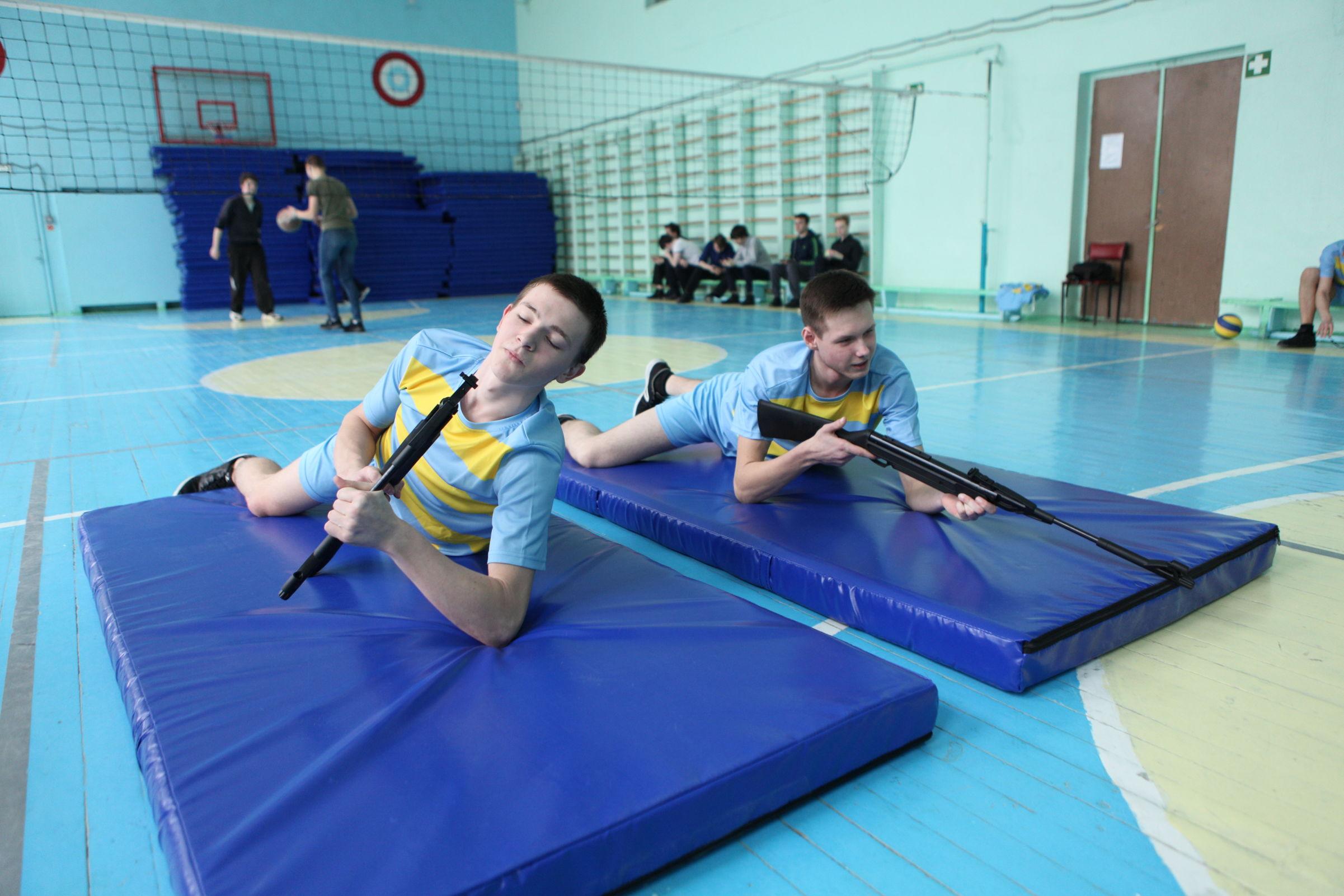 В Ярославской области у детей появится больше возможностей для занятий спортом
