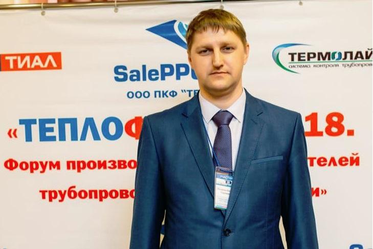 В Рыбинске покидает свой пост гендиректор МУП «Теплоэнерго»