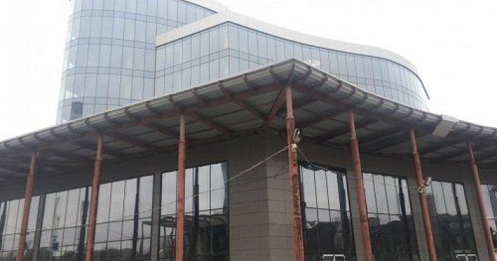 Долгострои «Ярославль-сити» и «Волков-плаза» планируют сдать в эксплуатацию в этом году