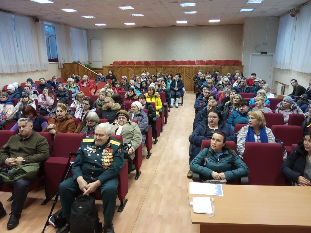 В рамках проекта «Ярославский управдом» собственники жилья получили ответы на вопросы о новой системе обращения с отходами