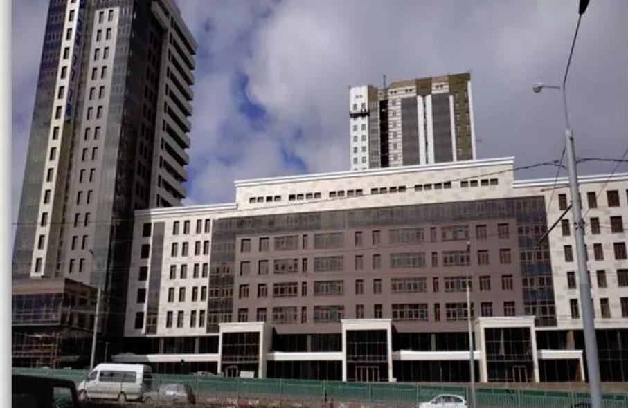 В Ярославле до конца года планируют сдать два крупных долгостроя