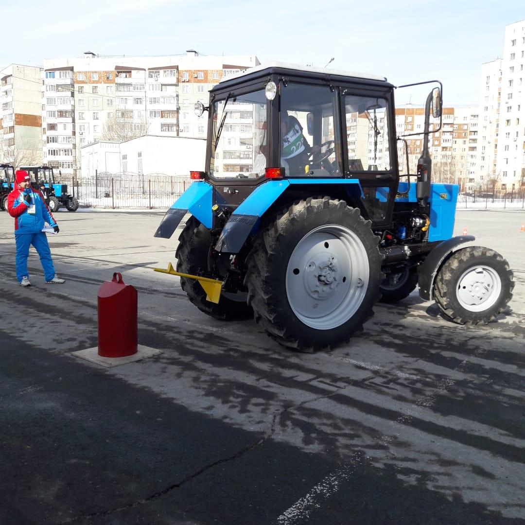 Ярославские дояры заняли первое место во Всероссийских зимних сельских спортивных играх