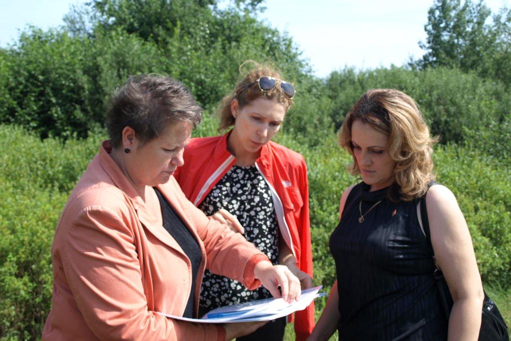В Ярославской области определят лучшего инспектора муниципального земельного контроля