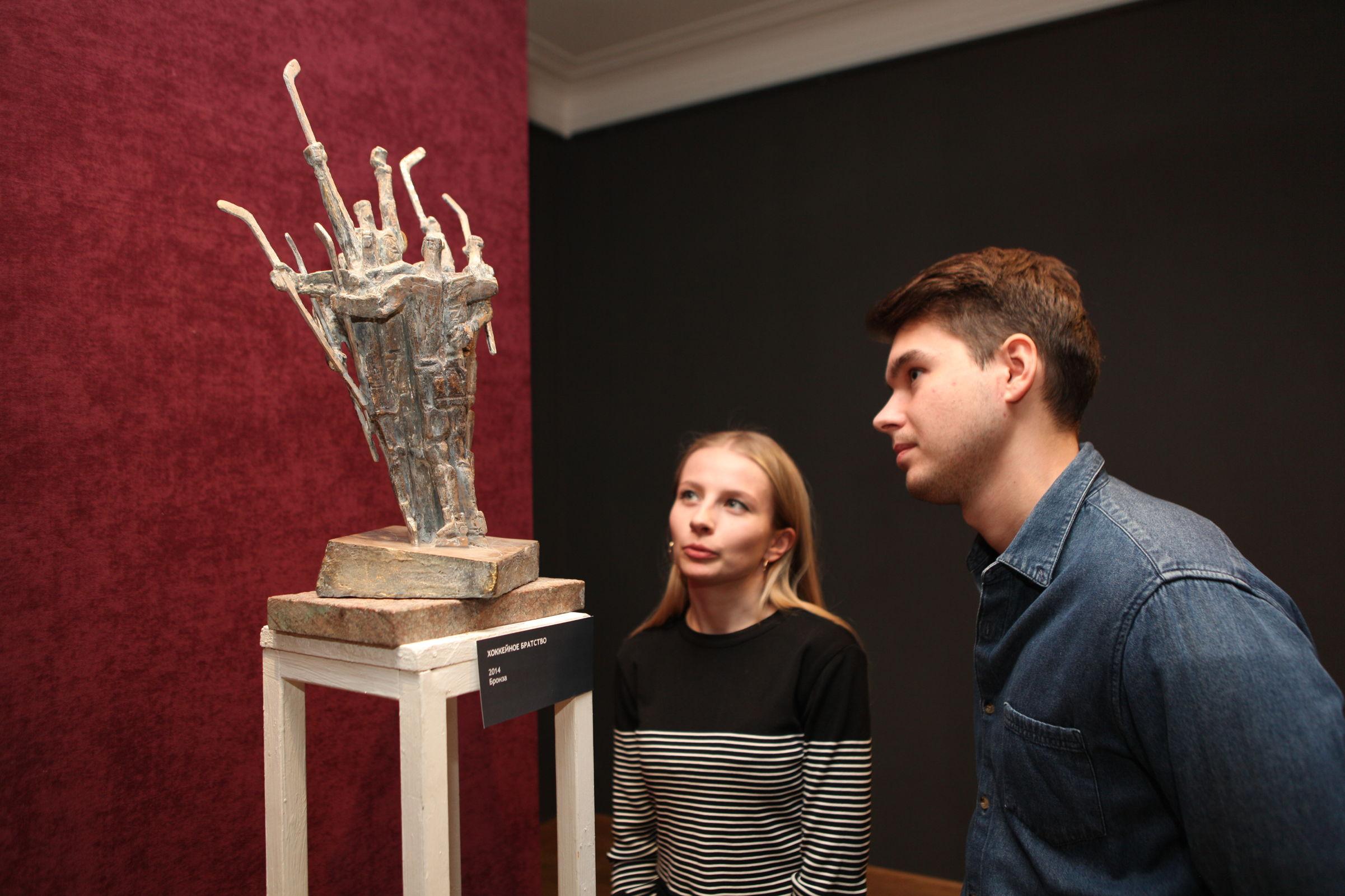 В Ярославле стартовал шестой фестиваль ART NON-STOP