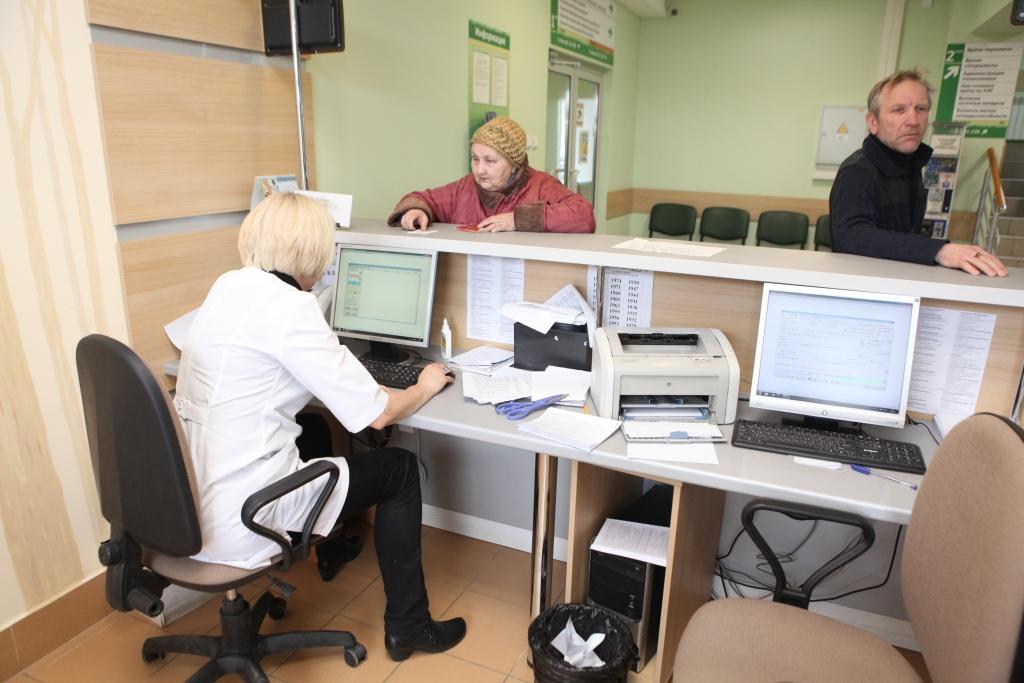 В ярославской больнице №2 существенно сокращены очереди на рентгенологические и маммографические исследования