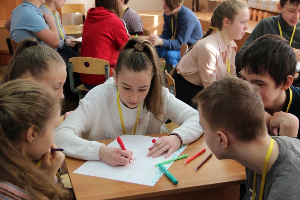 Одаренные школьники могут разработать индивидуальную образовательную программу
