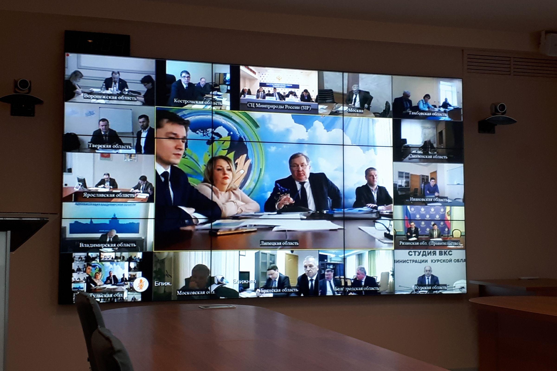 Создание системы обращения с отходами обсудили на всероссийском совещании