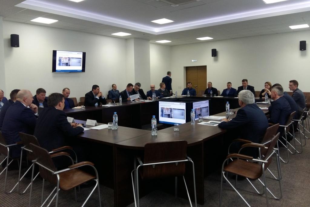 Ярославские предприятия будут расширять кооперацию с электросетевой компанией ЦФО