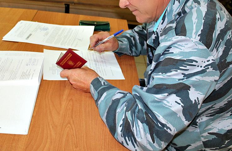 Приставы заставили беглеца из армии выплатить кредиты и вернуться в часть за границей