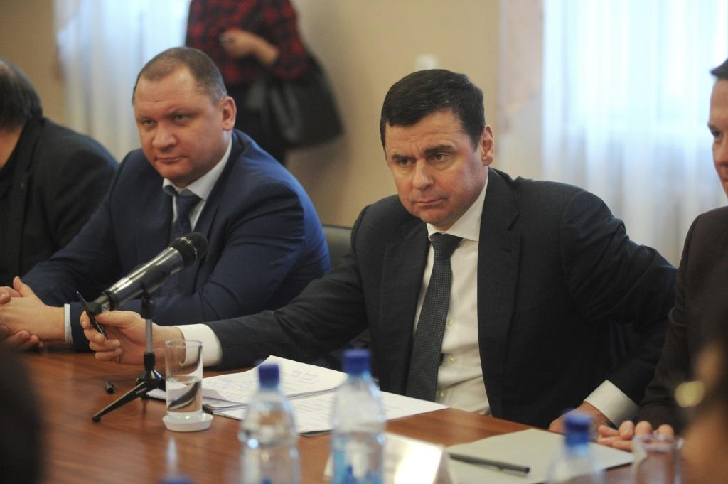 Дмитрий Миронов: Первый русский профессиональный театр должен сохранить свой статус и самостоятельность