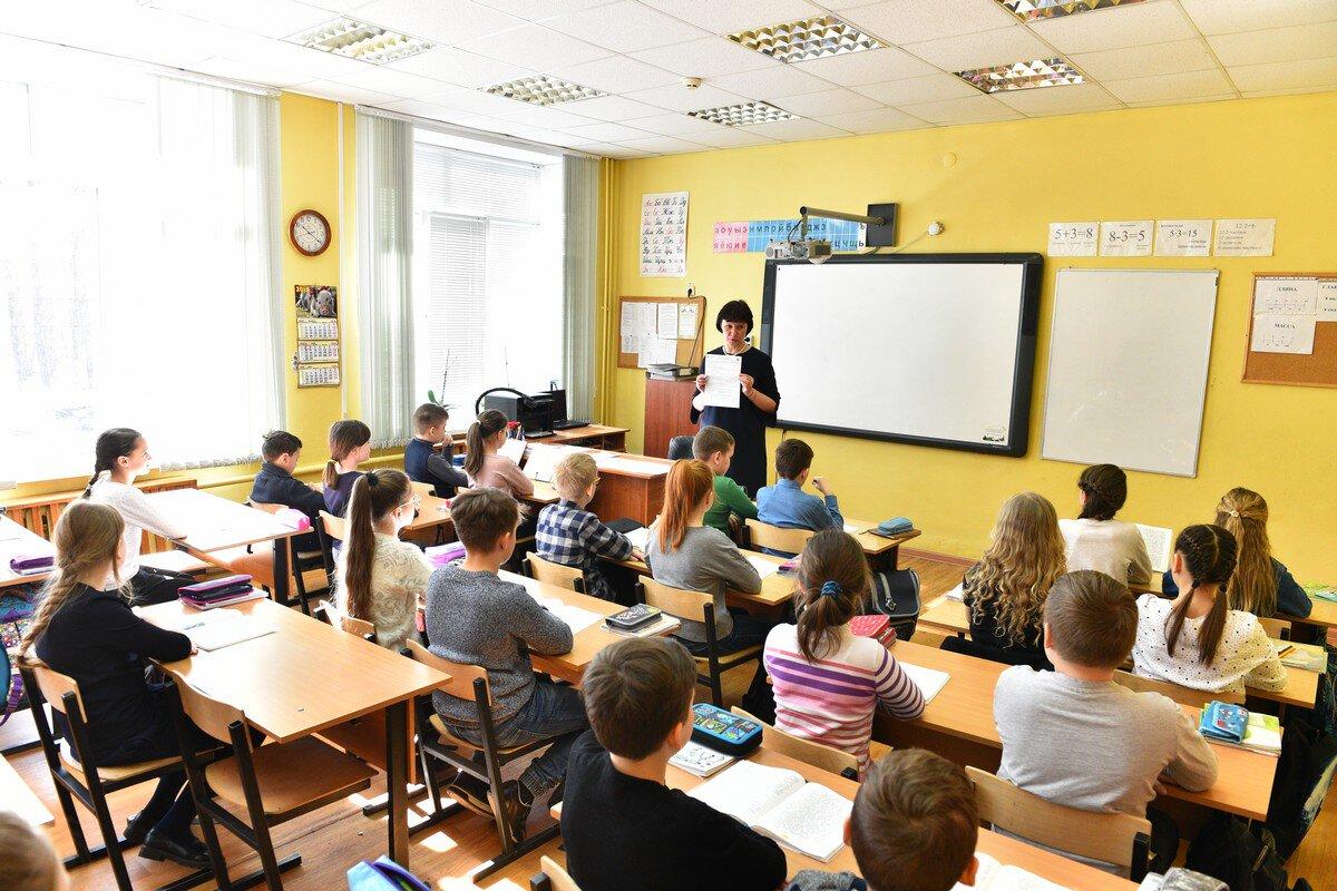 В Ярославле стартовало анкетирование по питанию детей в школах