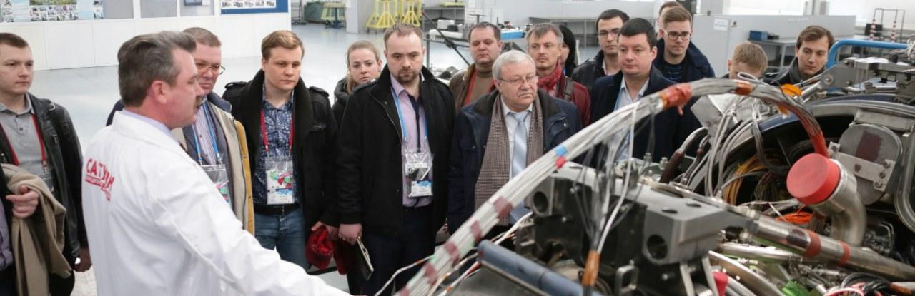 Завершается регистрация участников VI международного форума «Инновации. Технологии. Производство»