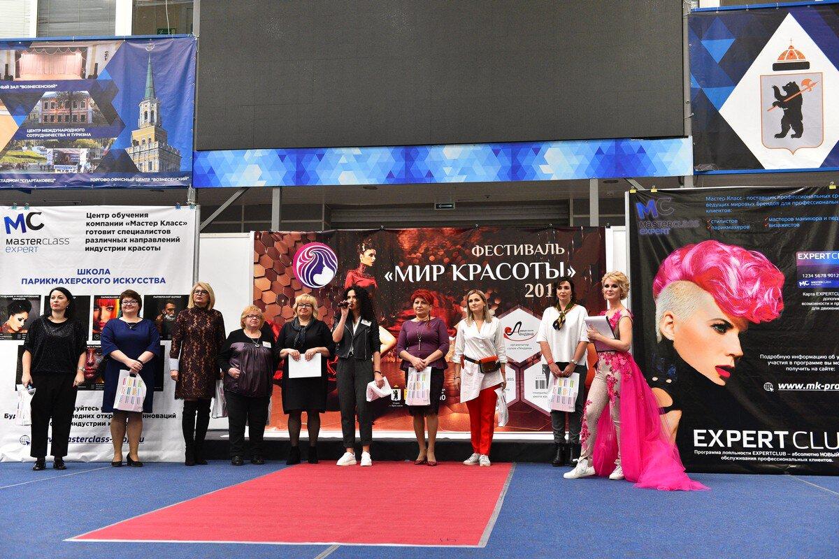 Ярославцы выступят участниками чемпионата России по парикмахерскому искусству в Москве